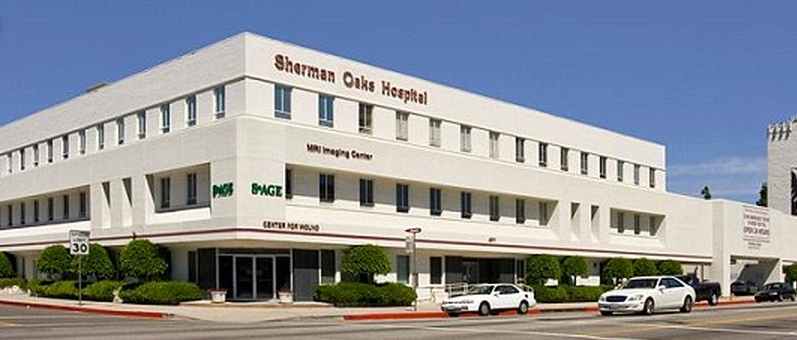 Sherman Oaks Hospital Announces New Amputation Prevention
