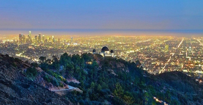 Hollywood Hills Alan Taylor Real Estate