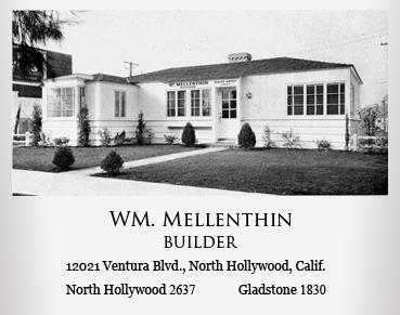 Mellenthin - Alan Taylor Real Estate